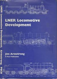 London and North Eastern Railway Locomotive Development