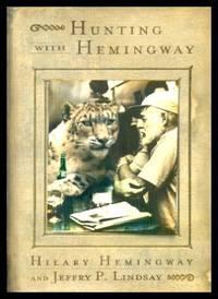 image of HUNTING WITH HEMINGWAY