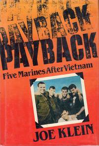 Payback Five Marines After Vietnam