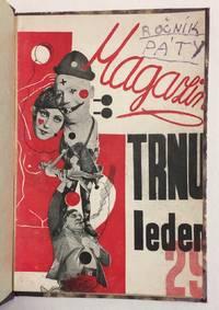 image of Magazin trnu. Leden 1929