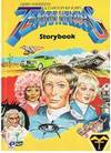 TERRAHAWKS - STORYBOOK