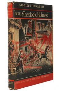 In Re: Sherlock Holmes