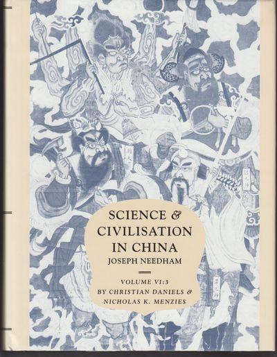 Cambridge: Cambridge University Press. 1996. First Edition; First Printing. Hardcover. Black cloth b...