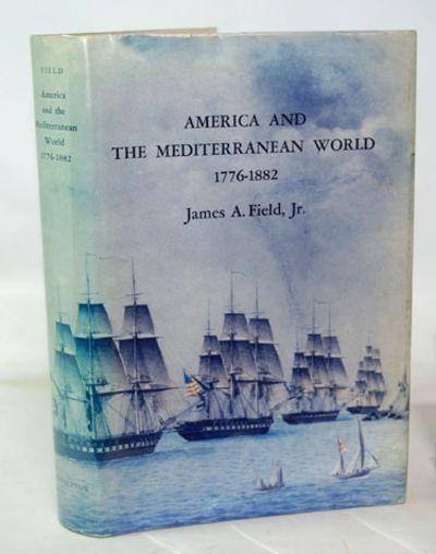 Princeton: Princeton University Press, 1969. First Edition. First Printing Fine in light blue cloth ...