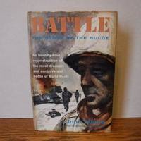 image of Battle: The Story of the Bulge