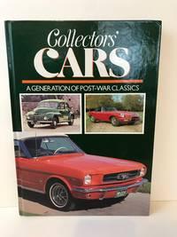 Collectors' Cars: A Generation of Post-War Classics