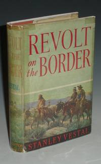 image of Revolt on the Border