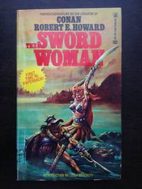 image of THE SWORD WOMAN