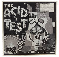 "The Acid Test: As photographed and shown in ""LOOK"" magazine Recorded from 14 hours of the actual trip"