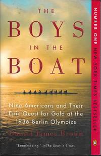 image of The Boys in the Boat