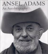 image of Ansel Adams: An Autobiography