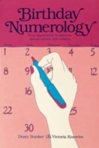 9780914918394 - Birthday Numerology by Dusty Bunker