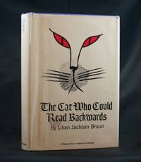 collectible copy of The Cat Who Could Read Backwards