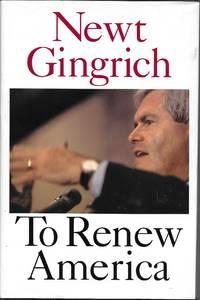 image of To Renew America