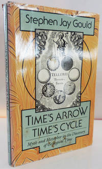 Time's Arrow Time's Cycle (Inscribed)