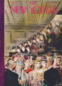 The New Yorker: February 10, 1940
