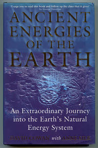 image of Ancient Energies of the Earth: An Extraordinary Journey into the Earth's Energy System