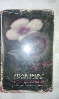 image of Atomic Energy in Cosmic and Human Life