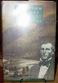 The Storm Seekers:  A Journey in the Footsteps of John Charles Fremont