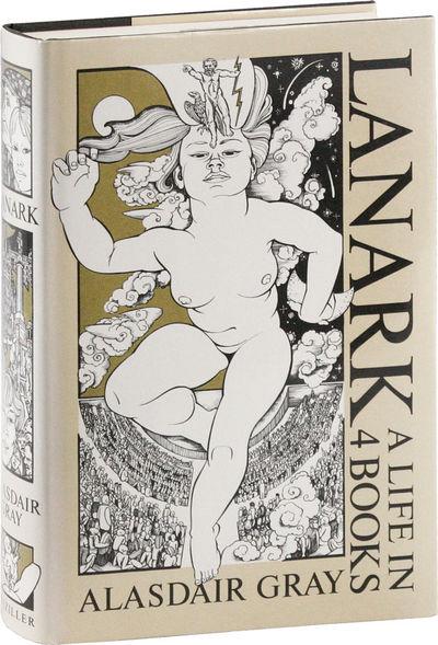 New York: George Braziller, Inc, 1985. First American Edition. First Printing. Octavo (24cm); black ...