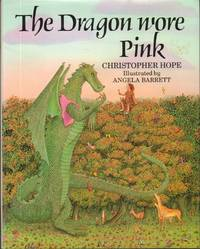 image of The Dragon Wore Pink
