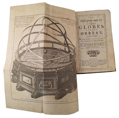 THE DESCRIPTION AND USE OF THE GLOBES...