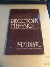 image of Directions in Physics