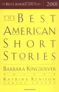 2001 (Best American Short Stories)