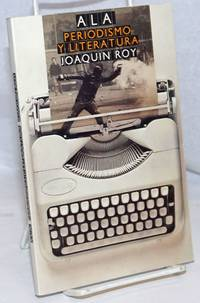 ALA periodismo y literatura