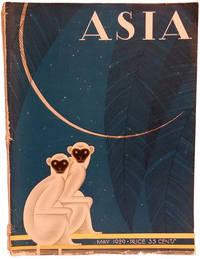 ASIA Volume XXIX Number 5