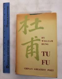 image of Tu Fu: China's Greatest Poet