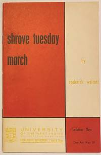 image of Shrove Tuesday march: A play of the steelband