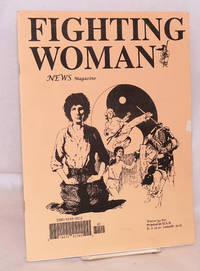 Fighting Woman News Magazine: vol. 20, #1, whole #52, Winter 1994