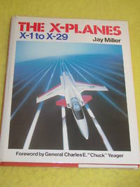 The X-Planes, X-2 to X-29