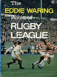 image of The Eddie Waring Book of Rugby League
