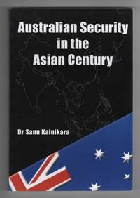 image of Australian Security in the Asian Century