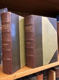 THE ROMANCE OF LEONARDO DA VINCI [TWO VOLUMES