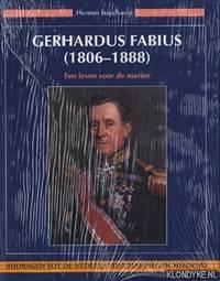 Gerhardus Fabius (1806-1888). Een leven voor de Marine