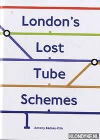 London's lost tube schemes