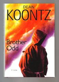 image of Brother Odd  - 1st Edition/1st Printing