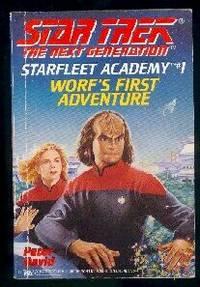 Star Trek, the Next Generation: Starfleet Academy #1: Worf's First Adventure