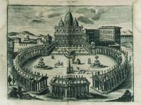 Las Cosas Maravillosas de la Santa Ciudad de Roma, en donde de trata delas Yglesias, Estaciones, Reliquias, y Cuerpos Santos, que ay en ella, y diversos casamientos de pobres Donzellas, que se hazen