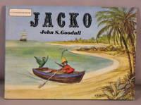 Jacko. by  John S Goodall - Paperback - 1984 - from Bucks County Bookshop  IOBA (SKU: 33362)