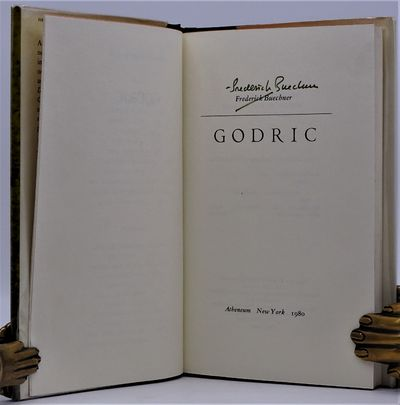New York: Atheneum, 1980. SCARCE SIGNED BY AUTHOR, at title page. Considered by many to be his best ...