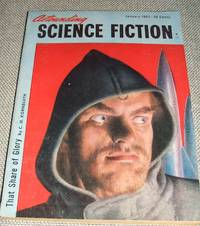 Astounding Science Fiction for January 1952