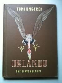 Orlando  the Brave Vulture
