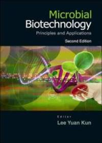 image of Microbial Biotechnology: Principles and Applications