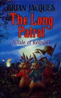 image of THE LONG PATROL