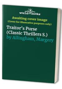 Traitor's Purse (Classic Thrillers S.)