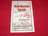 Wood Mountain Uplands : From the Big Muddy to the Frenchman River